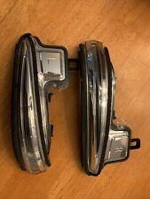 3rd Gen TOYOTA OEM Tacoma RAV4 Door Side Mirror-Turn Signal Lens Left and Right