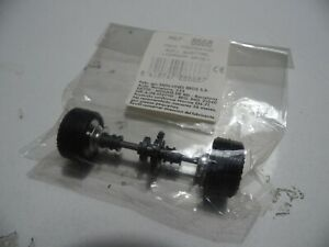 SRS2 VINTAGE SCALEXTRIC 9231 Rear drivetrain 24 teeth