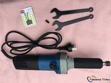 Variable Speed Electric Die Grinder, 6mm and 3mm collet, Professional tool, 550W