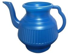 Blue Bodna / Lota / Toilet Wash Jug (UK Seller)