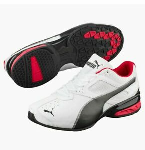 PUMA Men's Tazon 6 FM Sneakers new with box Free shipping