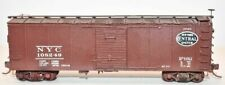 New York Central 108249 Lightly Weathered Box Car HO Scale MR8.40