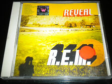 R.E.M - Reveal - CD Album - 2001 - 12 Great Tracks