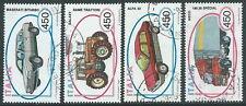1984 ITALIA USATO AUTO DA BLOCCO - D5-10