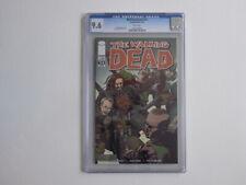 Walking Dead #114 / CGC 9.8 / Image Comics / Kirkman / 1st print