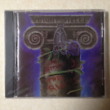 VIRGIN STEELE - LIFE AMONG THE RUINS 1994 TT006-2 T&T RECORDS ME-  BRAND NEW CD