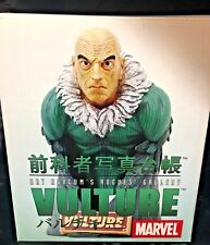 VULTURE MARVEL ROGUES GALLERY BUST