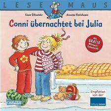 Conni Geschichten & Erzählungen für 4-8 Jahre