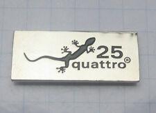 AUDI / 25 QUATTRO  .......... Auto-Pin (Ka2)