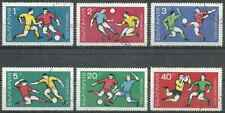 Timbres Sports Football Bulgarie 1761/6 o lot 28934