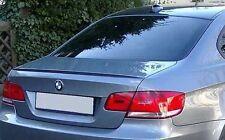 BMW 3er E92  - HECKSPOILER HECKFLÜGEL (grundiert) - TUNING-GT