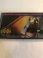 CHRISTOPHER CROSS-EVERY TURN OF THE WORLD ON CASSETTE,1985.