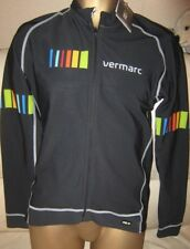 Vermarc cycling Jersey - PRR - Colora- XXL - BNWT