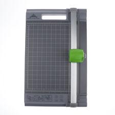 A4 Papierschneidemaschine Papierschneider Fotoschneider mini Schneidemaschine DE
