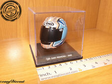 DANI PEDROSA MOTO-GP ARAI HELMET 1/5 2005 MINT!!!