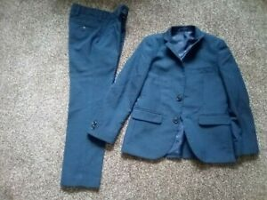 boys suit age 7 years by next