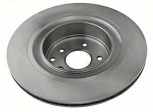 Rr Disc Brake Rotor 900722 Parts Master