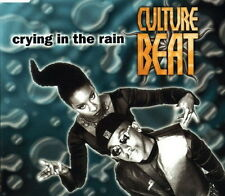 Mcd Culture Beat Rock in the Rain/Out of Touch (8) tracks 1996 dance pool