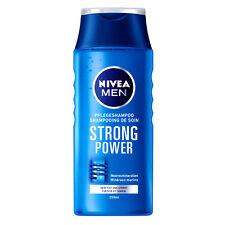 (11,8 €/ L) 250ml Nivea UOMO FORTE POWER shampoo per la cura dei capelli
