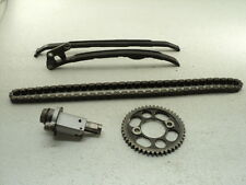 Yamaha XT600 XT 600 #6067 Timing Chain & Components