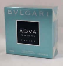 BVLGARI BULGARI Aqua Aqva Pour Homme Marine 100 ml EdT Spray