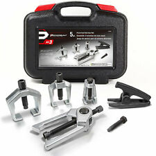 Powerbuilt 648626 5 Piece Front End Automotive Car Truck Repair Service Tool Kit