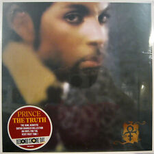 """PRINCE """"THE TRUTH""""  lp limited edition RSD sealed"""