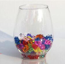 "20 pieces 1"" Faux Fake Gems, Stones, Imitation Jewelry , Fish tank , Diamonds"