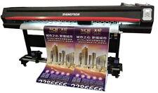 """Vinyl Express V 1650mm 65"""" Large Wide Format Printer DX5 ECO Solvent+RIP,1440dpi"""