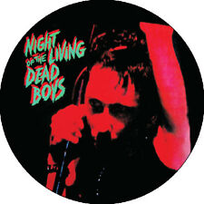 IMAN/MAGNET DEAD BOYS . johnny thunders punk the zeros ramones weirdos bags