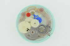 TISSOT Sideral Plastic Watch Movement Good Balance (SO123)