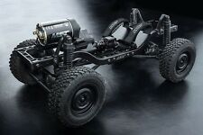 Mst CFX 1/10 4wd High Performance scale Crawler kit #532148