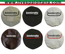 Copriruota LAMBRETTA misura 3.00x10 e 3.50x10 SPEDIZIONE GRATIS