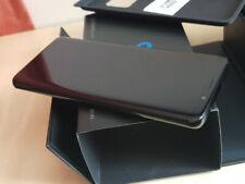 Samsung Galaxy S9 DUOS G960F/DS Black 64GB Unlocked