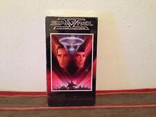 Star trek the final frontier / Star trek V l'ultime frontiere VHS SEALED FRENCH
