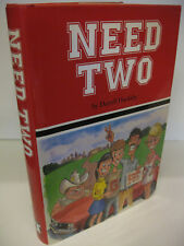 NEED TWO Darrell Huckaby 1st Edition/1st Printing 1995 Georgia Notre Dame Fine/F