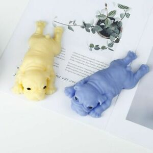 Creative Stress relief Squeezing Shar Pei Venting Decompression Toy Gift Adult
