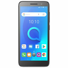"""NEW Alcatel 1 5033O 8GB 5.0"""" 4G LTE GSM Unlocked Android Go Smartphone"""