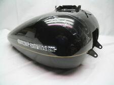 Harley Gas Fuel TANK 61000015DXE Black Quartz '16 FLHTK - BRAND NEW