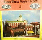 Con-Cor 904 HO Woolworth and Ice Cream Shop Building Kit