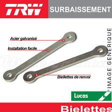 Kit de Rabaissement TRW Lucas - 30 mm Honda NC 700 D (RC62) 2012-