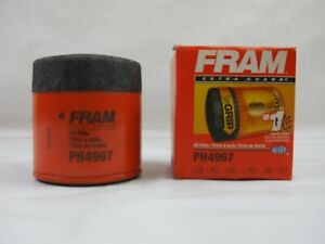Oil Filter Fram PH4967