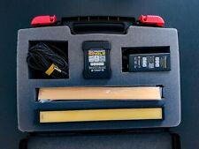 "Cineo Matchstix 12"" Single Power Kit - Flickerfree wie Arri  Dedolight Litepanel"