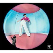 Harry Styles Fine Line CD 2019, Digipak - NEW - FREE SHIPPING