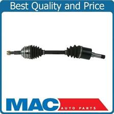 100% New Front Drivers Side CV Drive Axle Shaft for Saturn S Series 1994-2002