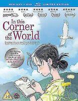 Esta Esquina Of The World - Edición de Coleccionista Blu-Ray Nuevo (MANB9508)