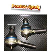 Massey Ferguson 35 Trattore Track Rod Ends anteriore e posteriore (può variare)