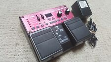 BOSS RC-30 Loop Station Phrase Guitar Pedal Twin Stereo Tracks Built In Effects