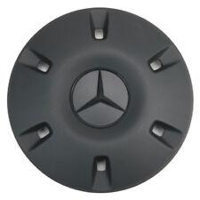 Mercedes Sprinter Centre Hub Wheel Trim Nut cover cap Black