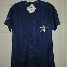 MLB Houston Astros Baseball Jersey Youth X-LARGE NEW